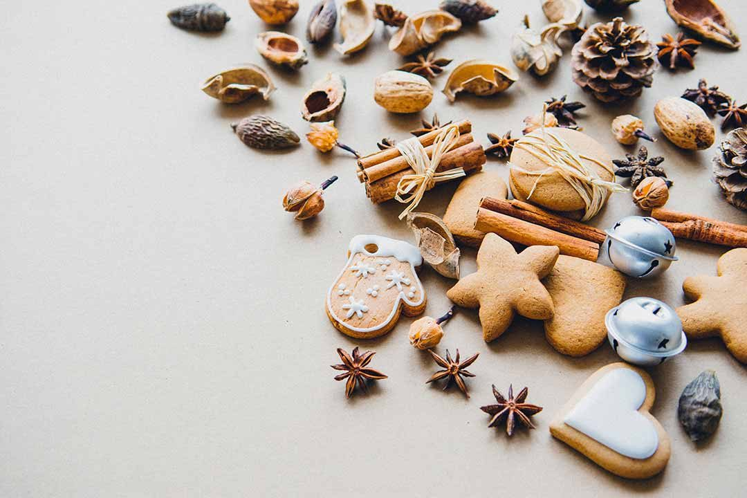 Christmas, festive, cookie and biscuit HD photo by Mira Bozhko (@miroslava) on Unsplash