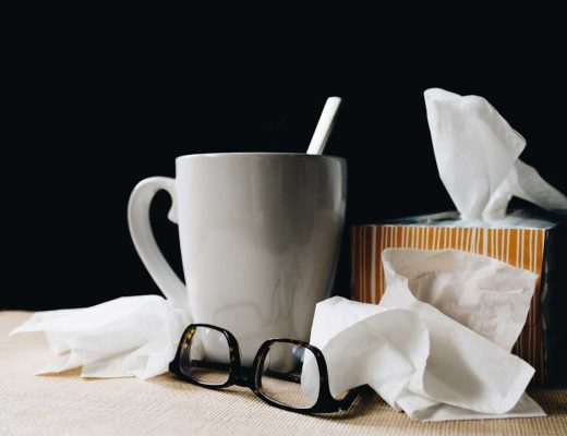 Sick Day accessories photo by Kelly Sikkema (@kellysikkema) on Unsplash