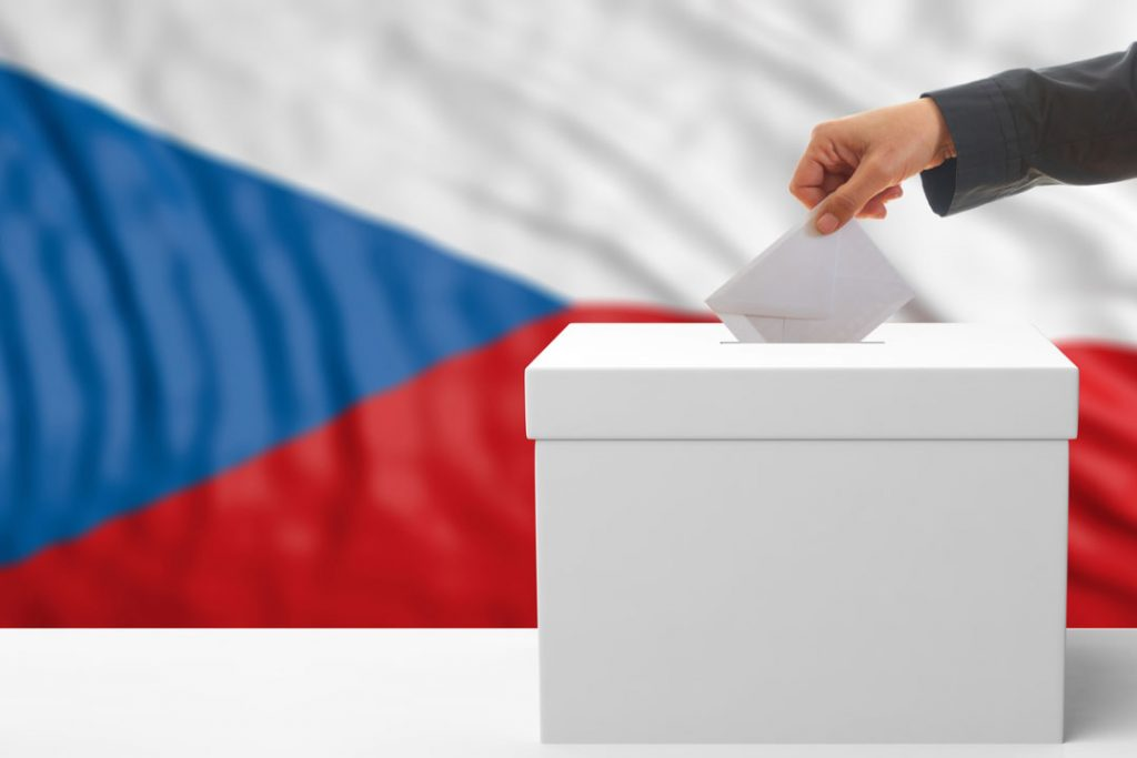 Czech politics and voting