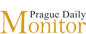 Prague Monitor Logo