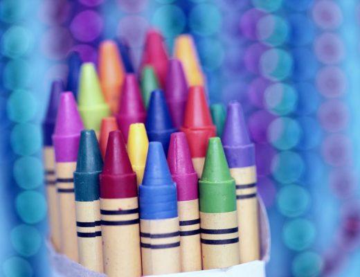 Colorful New Crayons photo by Sharon McCutcheon (@sharonmccutcheon) on Unsplash